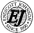 endicott johnson logo - About