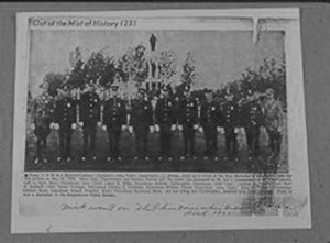 endicott police department 12 officers 1925 full size - endicott-police-department-12-officers-1925-full-size