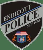 endicott police logo 150px - Divisions