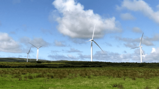 Endiprev supported GE in the commissioning of the Tullahennel Wind Farm, a hybrid power project in Ireland