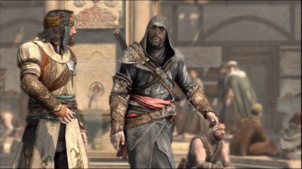 Endless Backlog - Assassin's Creed: Revelations