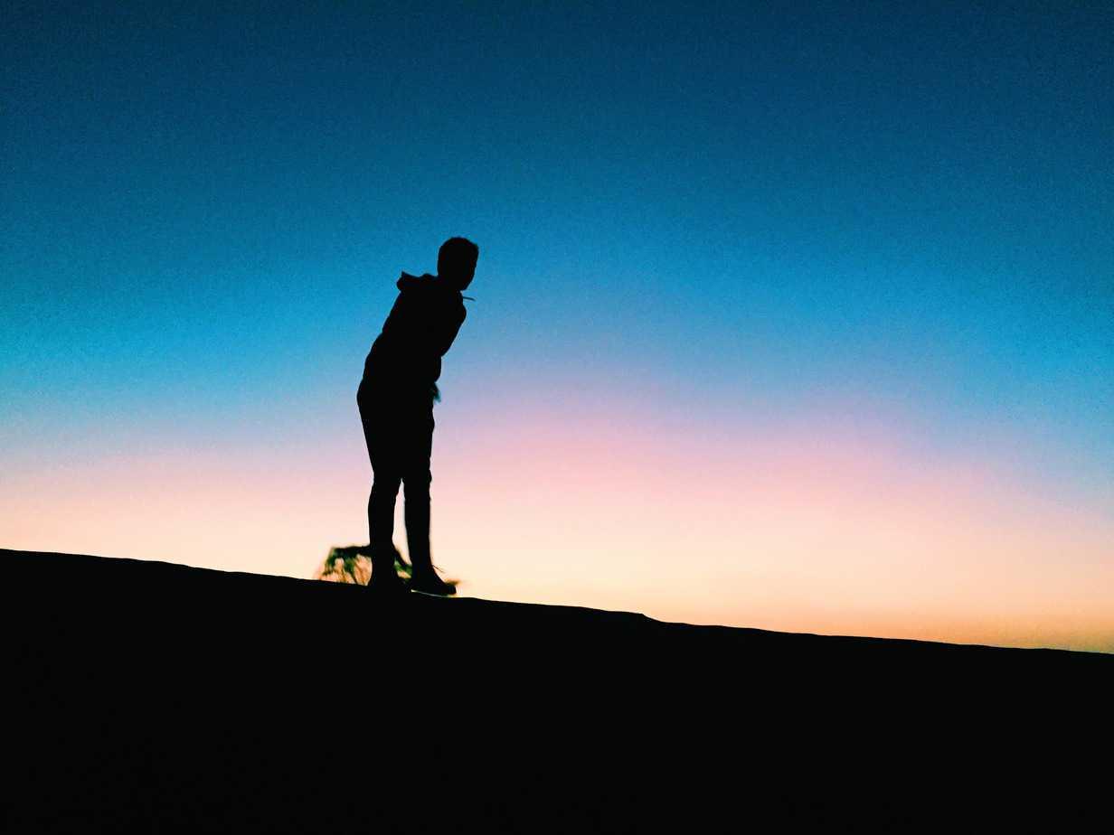 essay on sahara desert