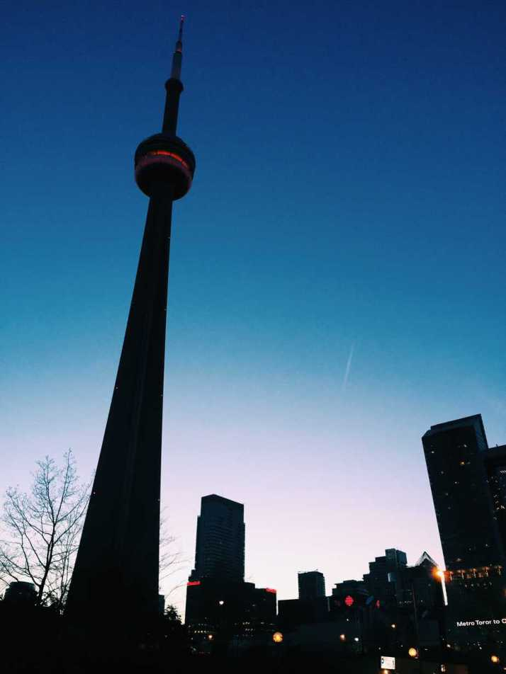 The poetic travel impressions of a flying visit to Toronto. Toronto is gritty, Toronto is gleaming, Toronto is a city that deserves more time that it could be given. #Toronto #Canada #Travel