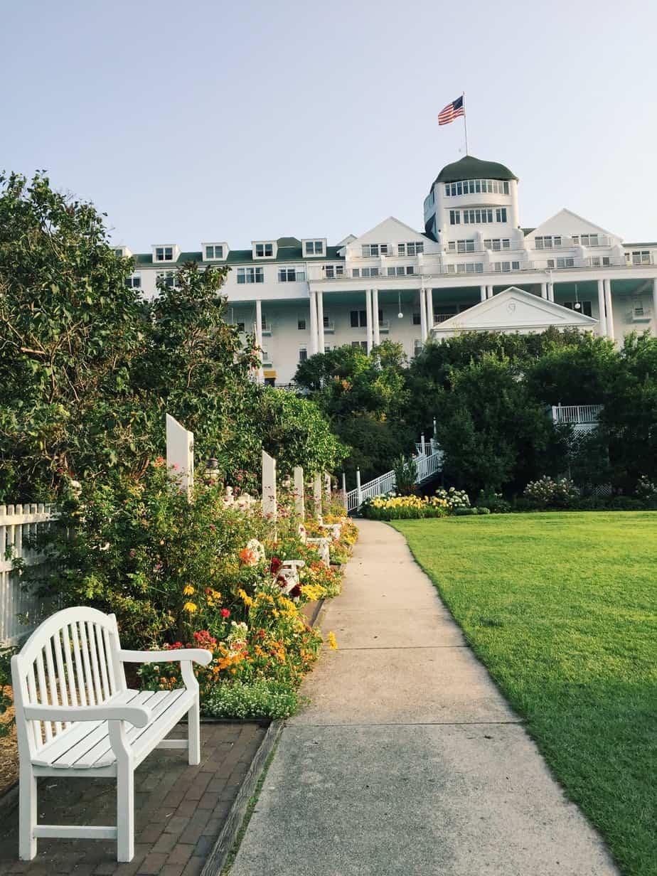 Grand Hotel Mackinac Island: A Complete Guide