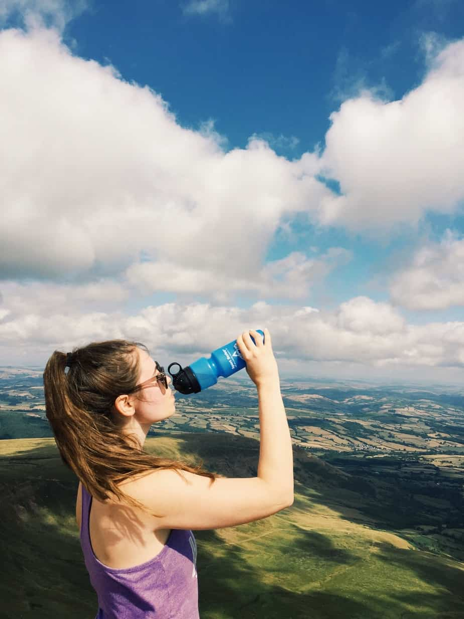 The Best Travel Filter Water Bottle and Why You Need One!