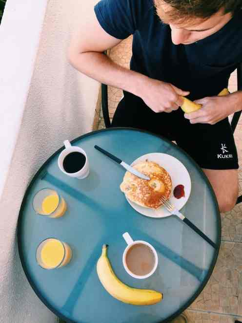 Bura Surfhouse is by the beach in Lagos Portugal. But what makes this hostel special? Here are all the reasons you should fly to Portugal for this hostel. #burasurfhouse #lagosportugal #portugal #lagoshostel #travel #surfhostel