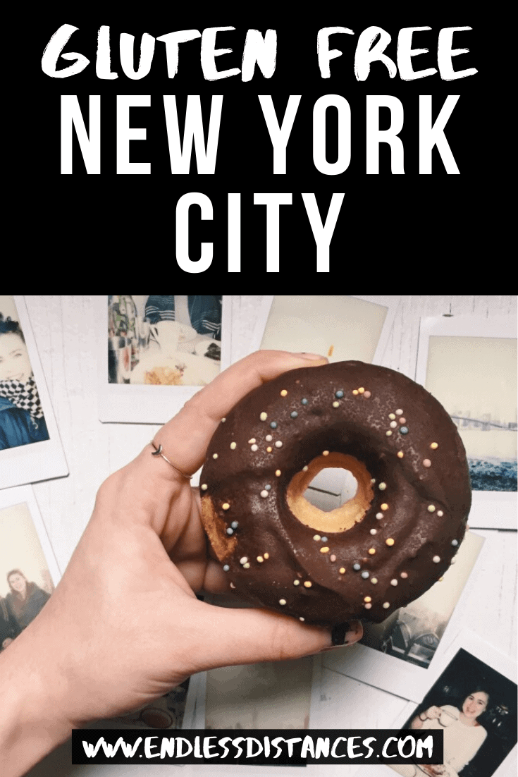New York City is a gluten free mecca. This is your guide to the gluten free restaurants NYC scene, including 100% gluten free restaurants and more.