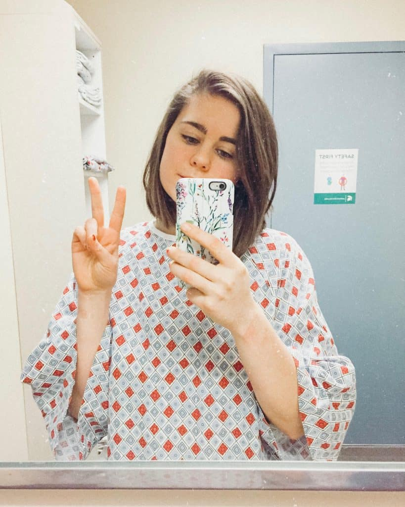 Living with Endometriosis is incredibly challenging. This is one woman's story of life post diagnosis. #endometriosis #endometriosisawareness