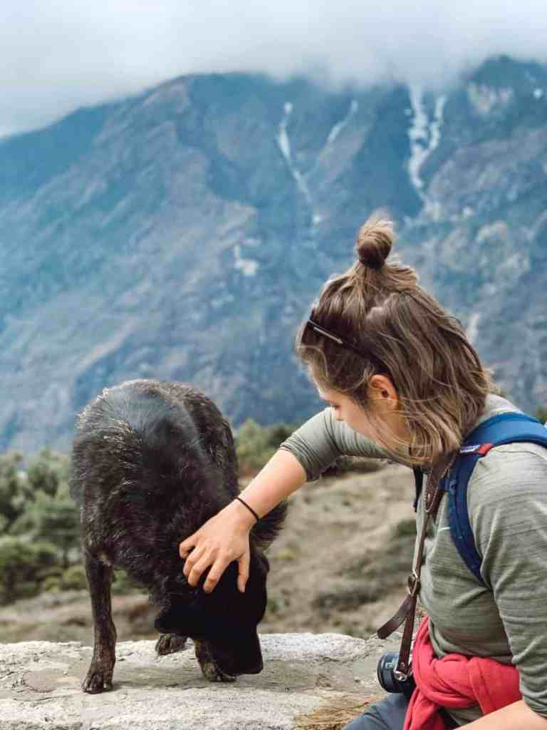 Check out these 6 ways to travel responsibly. Responsible travel should be about more than a net zero impact: Here are ways to have a positive impact. #responsibletravel #travelresponsibly #ethicaltravel #ecotravel #sustainabletravel #sustainabletourism