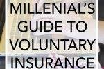 Are you a millennial trying to navigate the health insurance world? Fear not, because this guide from Endless May will help! #AreYouCovered #ad