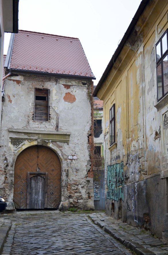 Day trip to Bratislava Slovakia from Budapest or Vienna || Endless May Blog