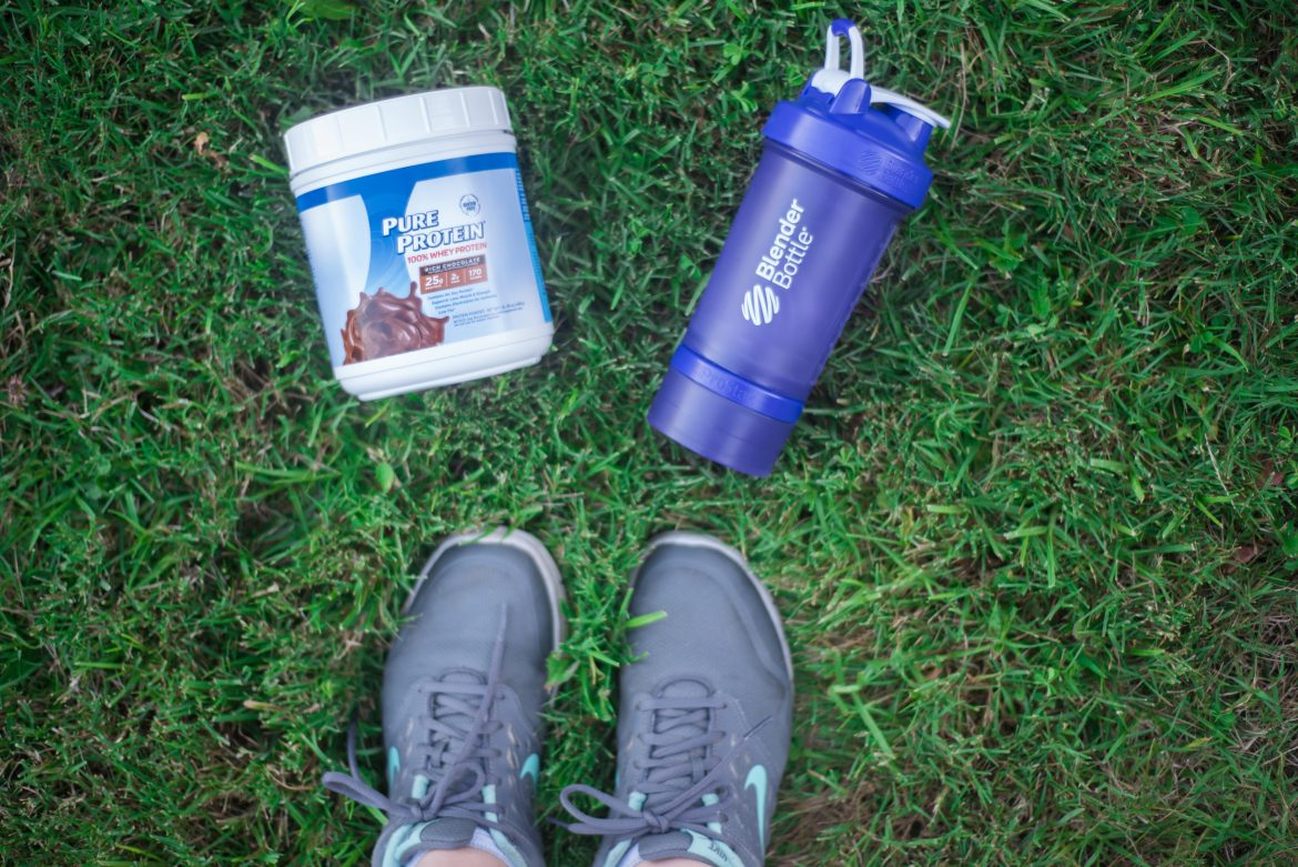 Fitness essentials that are easy and quick to get thanks to free two-day shipping with Amazon Prime Student