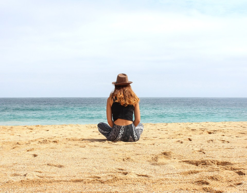 Schilddrüse Ruhe Stress