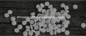 Read more about the article How to treat Diabetes on a budget