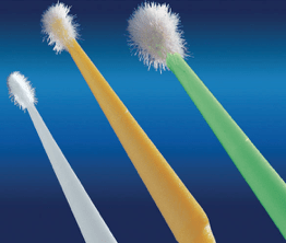 Microbrush X - Extended Reach Applicator