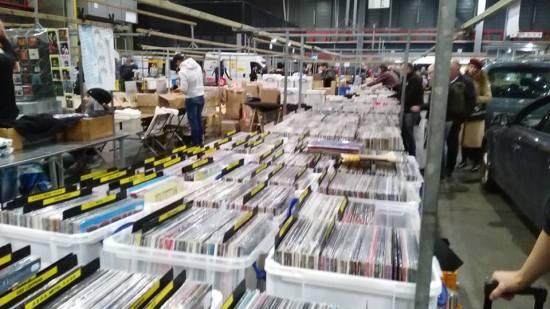 fiera utrecht dischi