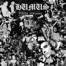 Humus - Eterna condanna - LP