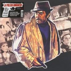 Soundtrack - S.Cipriani, La polizia ringrazia - LP