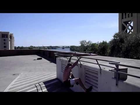 CrossFit Video of The Week