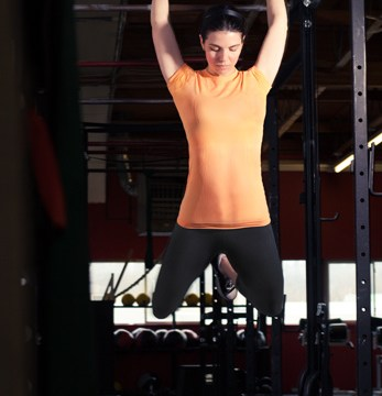 The Kipping Pull Up: Your Enemy, Your Friend