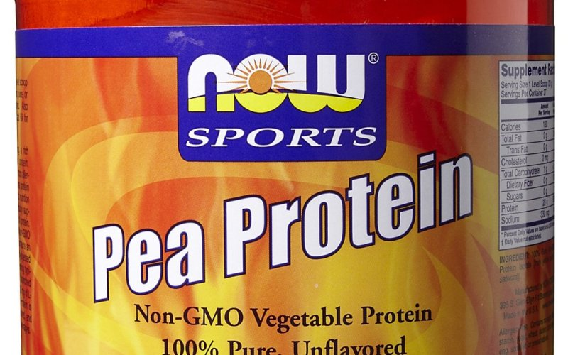 The Quest to a Better Protein Supplement