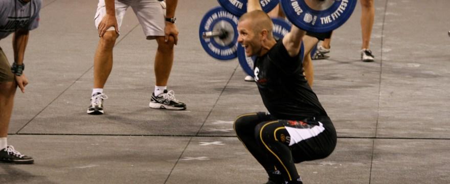 Is CrossFit Injury-Ridden?