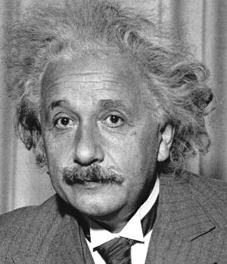 8 Things Einstein Taught Me About Fitness