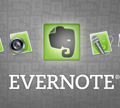 How to use Evernote to dominate your fitness