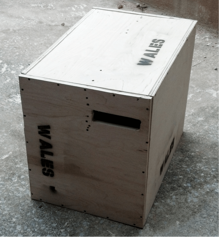 How To Build A Nother Plyometric Box