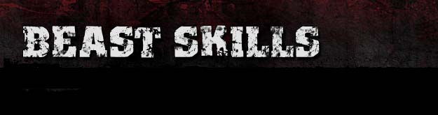 beast skills