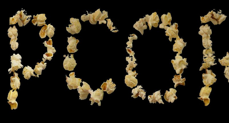 What Popcorn Can Teach You About Fitness