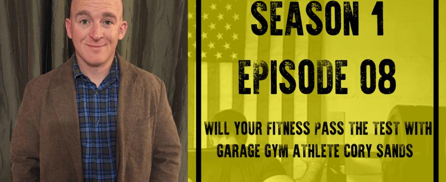 garage gym, garage gym athlete
