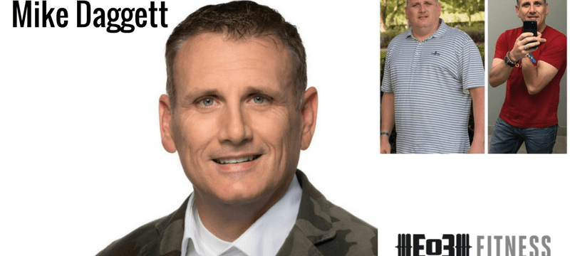 Simplifying Weight Loss Success with Mike Daggett