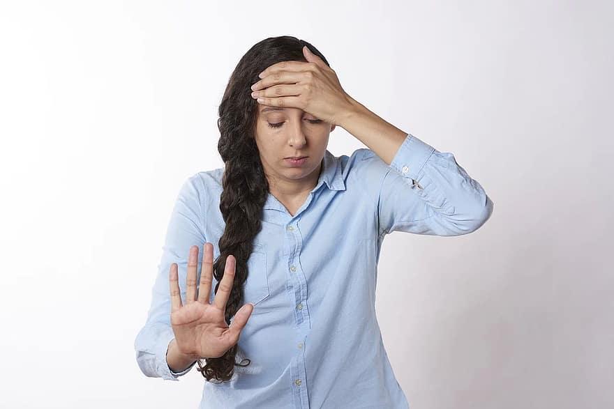Endometriosis y migrañas. No solo es dolor ginecológico