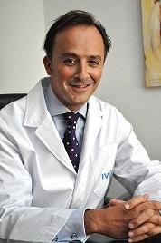 Encuentro Online en el foro IVI con el Dr. Juan Antonio García-Velasco
