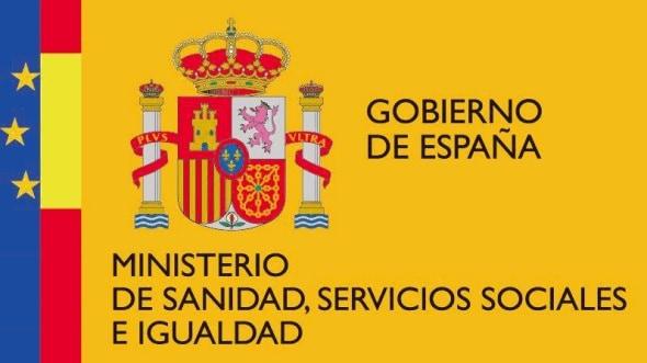 Ministerio de Sanidad, Servicios Sociales e igualdad. Derivación de pacientes con endometriosis