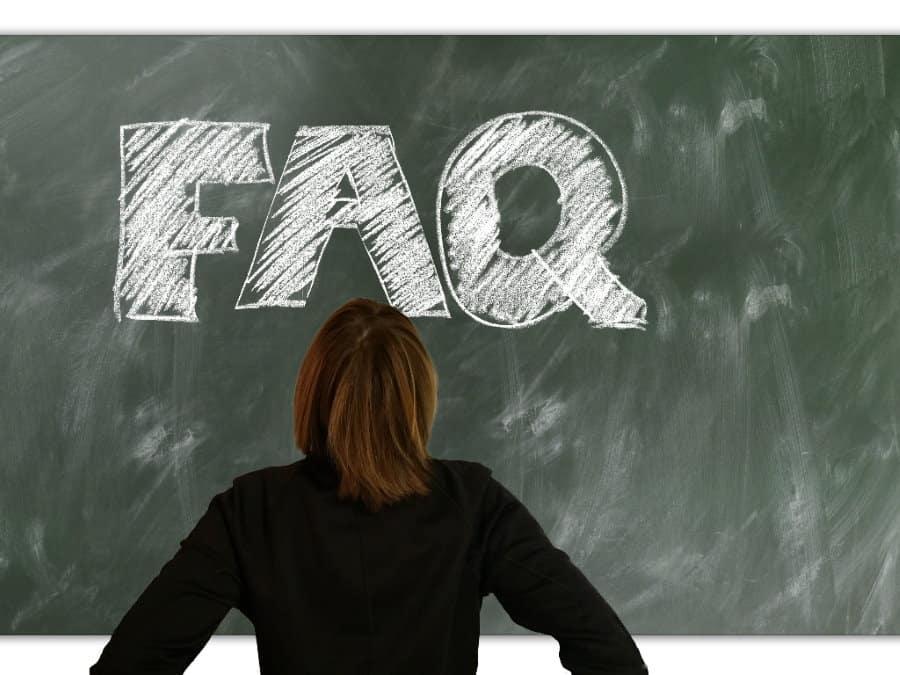 Preguntas Frecuentes sobre la endometriosis. FAQ