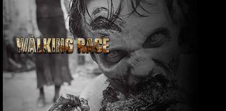 the walking race