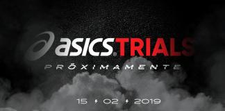 ASICS TRIALS 2019