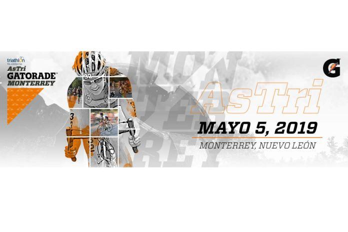 Campeonato Panamericano de Triatlón y 12° AsTri Gatorade Monterrey 2019