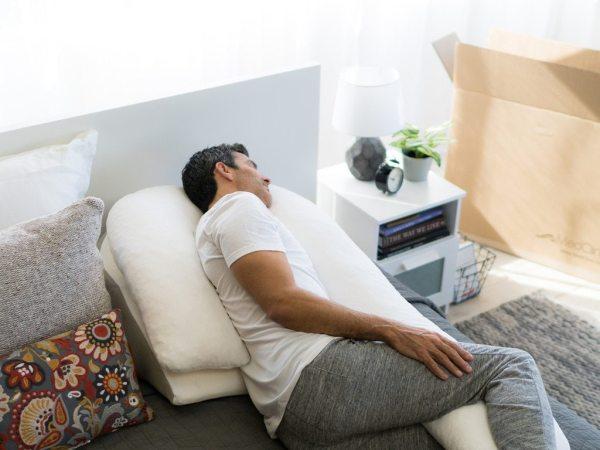 Medcline Reflux Gerd Pillow