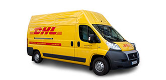 Fast Tracked Delivery