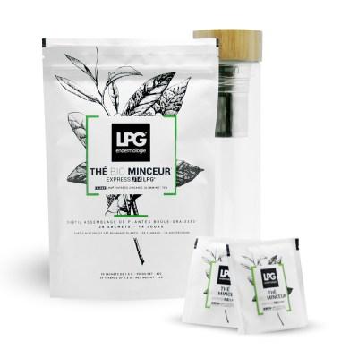 PRO organic slimming tea