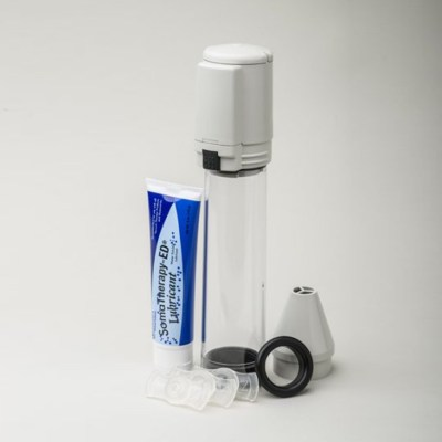Touch II Erectile Dysfunction Vacuum System