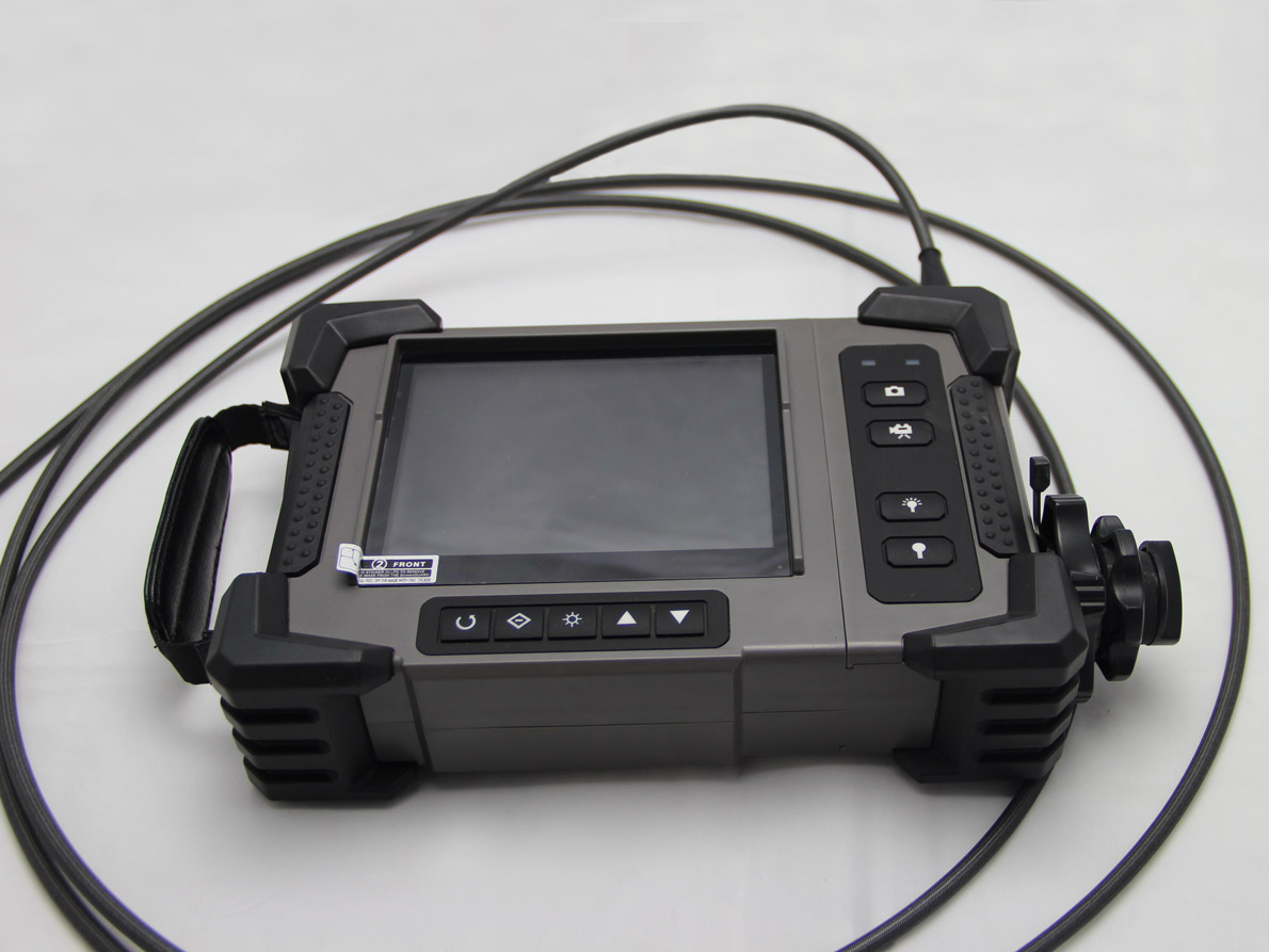 VEP1 series video endoscopes