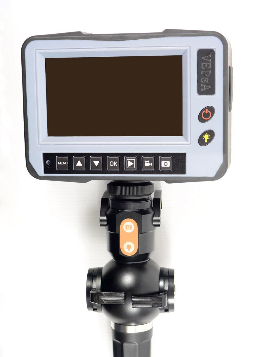 VEPsA series – IR video endoscope