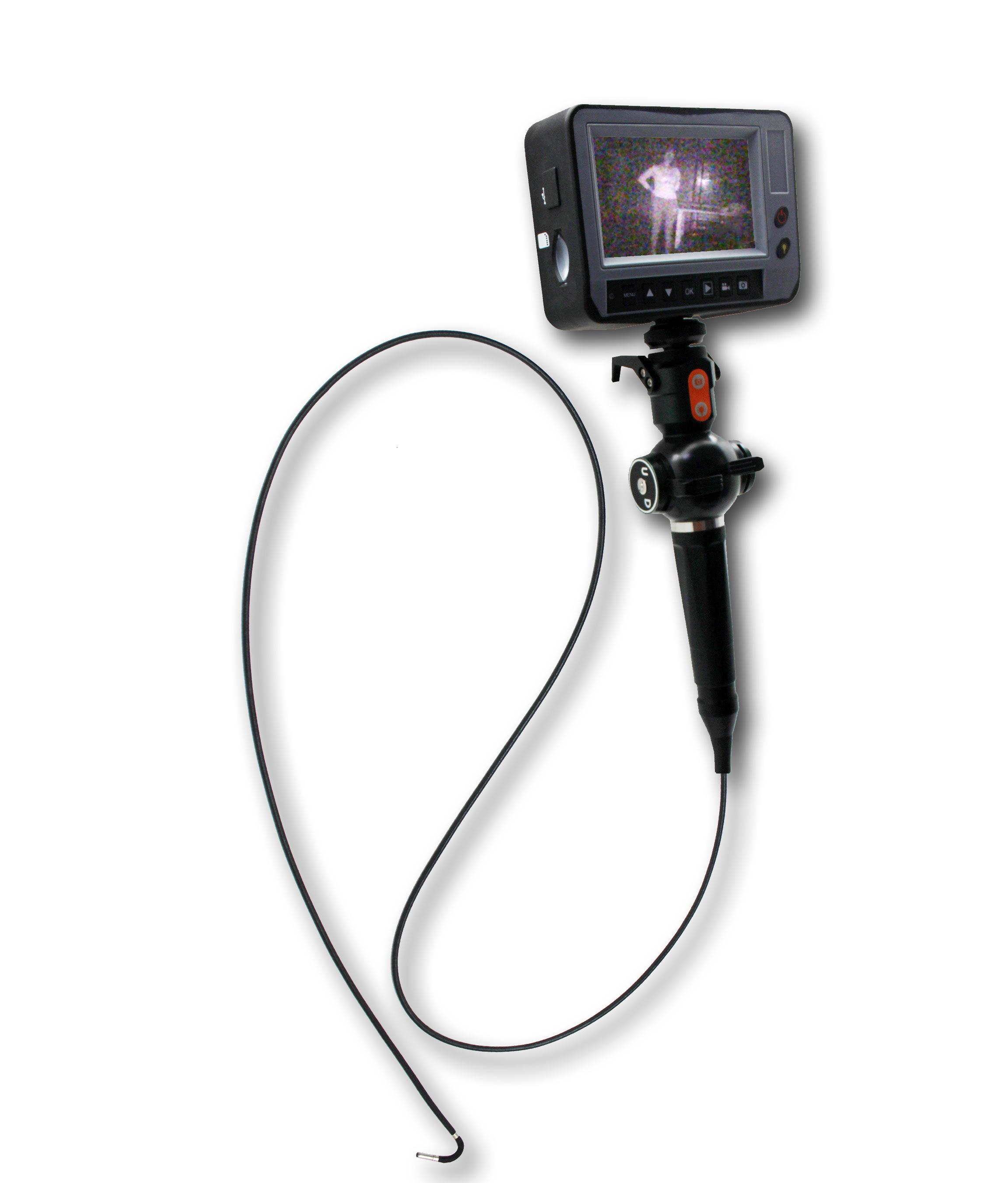 Wideoendoskop seria VEPsA – IR