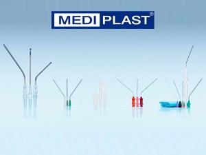 Mediplast ENT Product Range