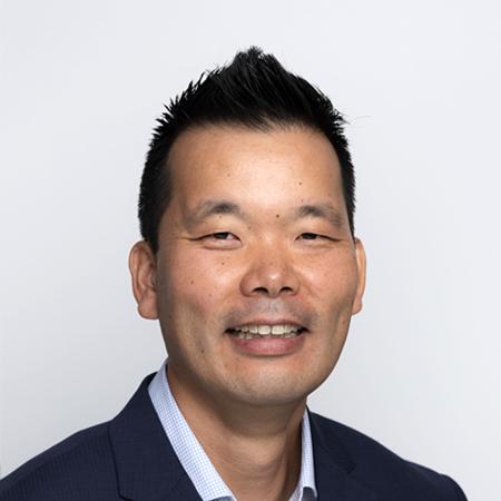 Edmond Ho - Financial Controller
