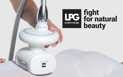 LPG endermologie Distributorship Announcement